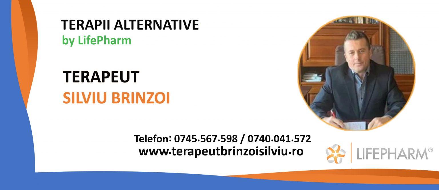 Lifepharm-terapii alternative-terapeut brinzoi silviu